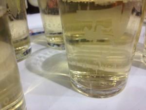 Cordévasion, dégustation champagne en haut des falaises