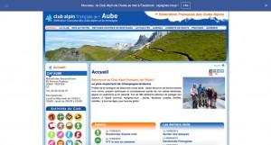 Club alpin français de l'Aube