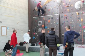 formation ouvreur escalade