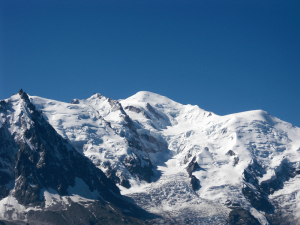Stage escalade-à-Chamonix