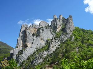 Stage-escalade-Buis-les-Baronnies,-falaise-de-Bellecombe,-Cordévasion