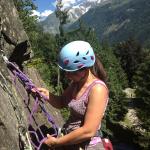 Stage-escalade-perfectionnement-Chamonix